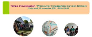 promotion engagement